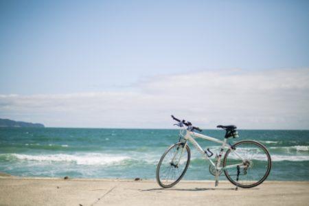 自転車活用のメリット