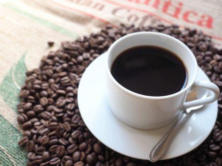 コーヒーで健康になる方法