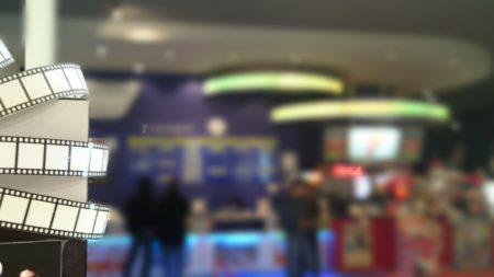 映画館独自の割引サービス