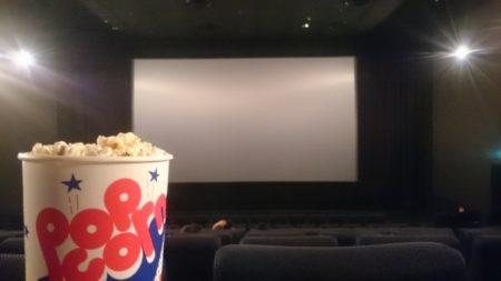 映画館で映画を観たい!割引料金でお得に映画を観る方法